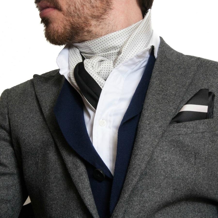 Bien connu Comment nouer un foulard homme même sans expérience ? OC91