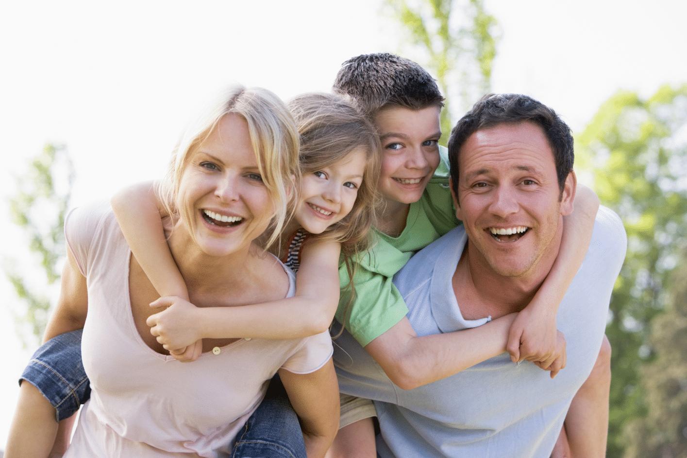 Parents : un guide complet pour ma famille