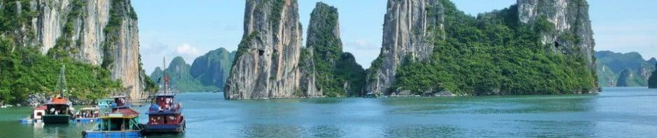 J'ai trouvé enfin le voyage parfait pour moi grâce à vietnamvo.com