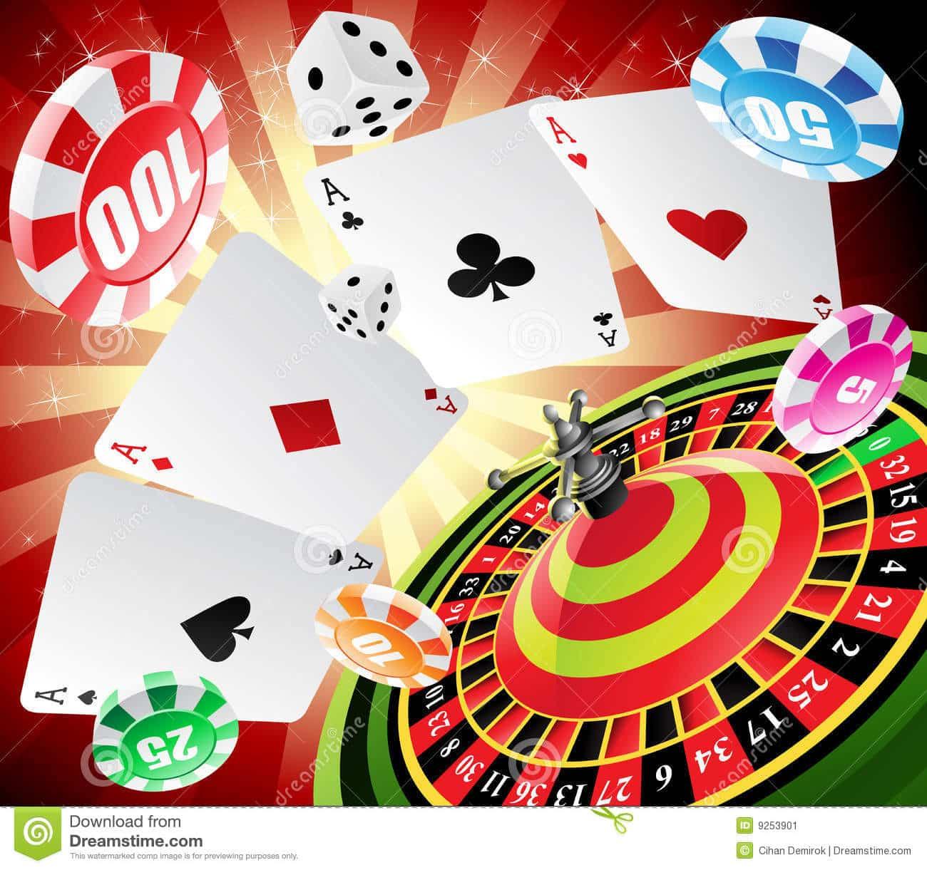 Casino en ligne: cherchez le meilleur site d'informations