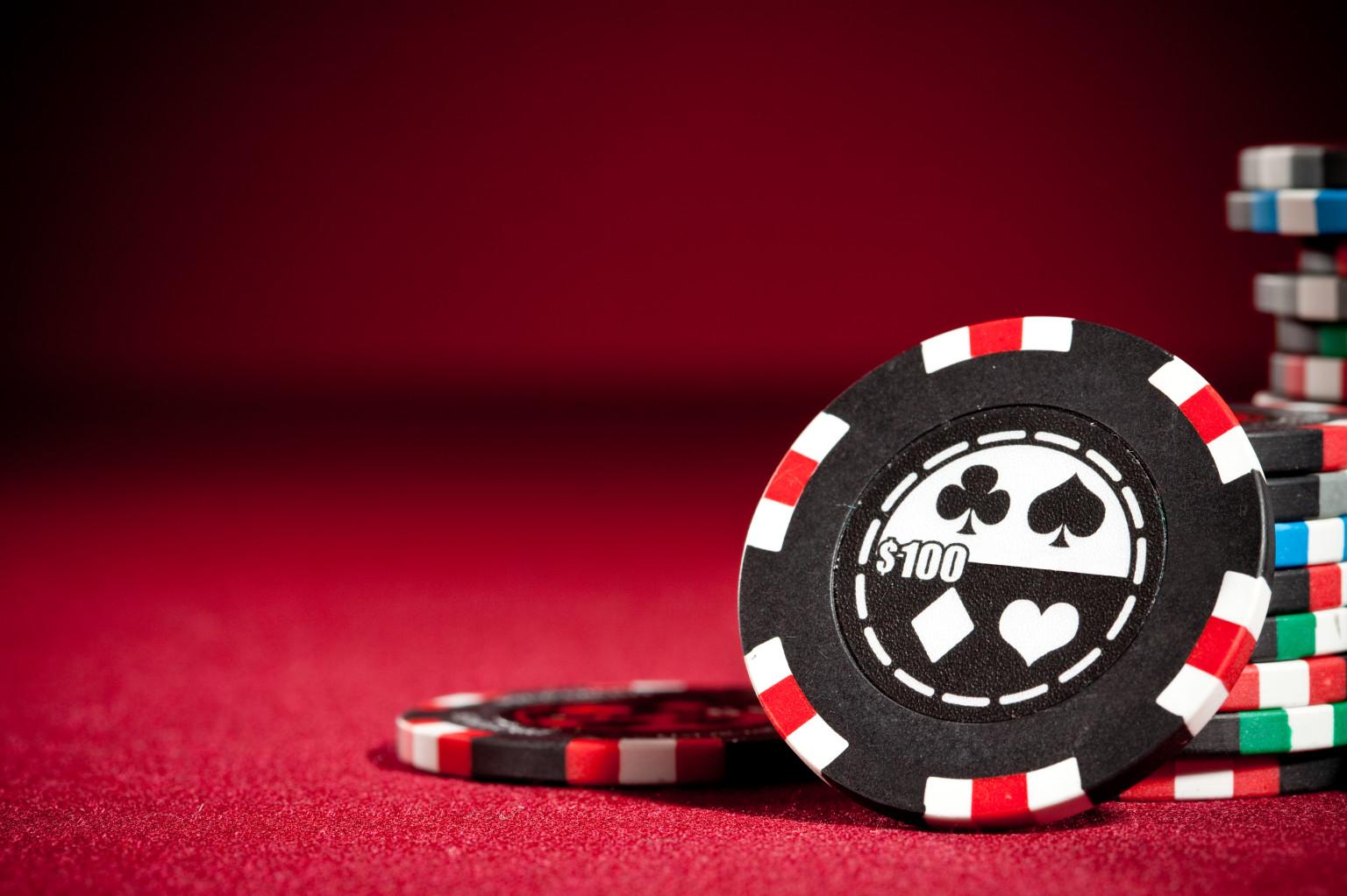 Casino en ligne : doublez vos gains