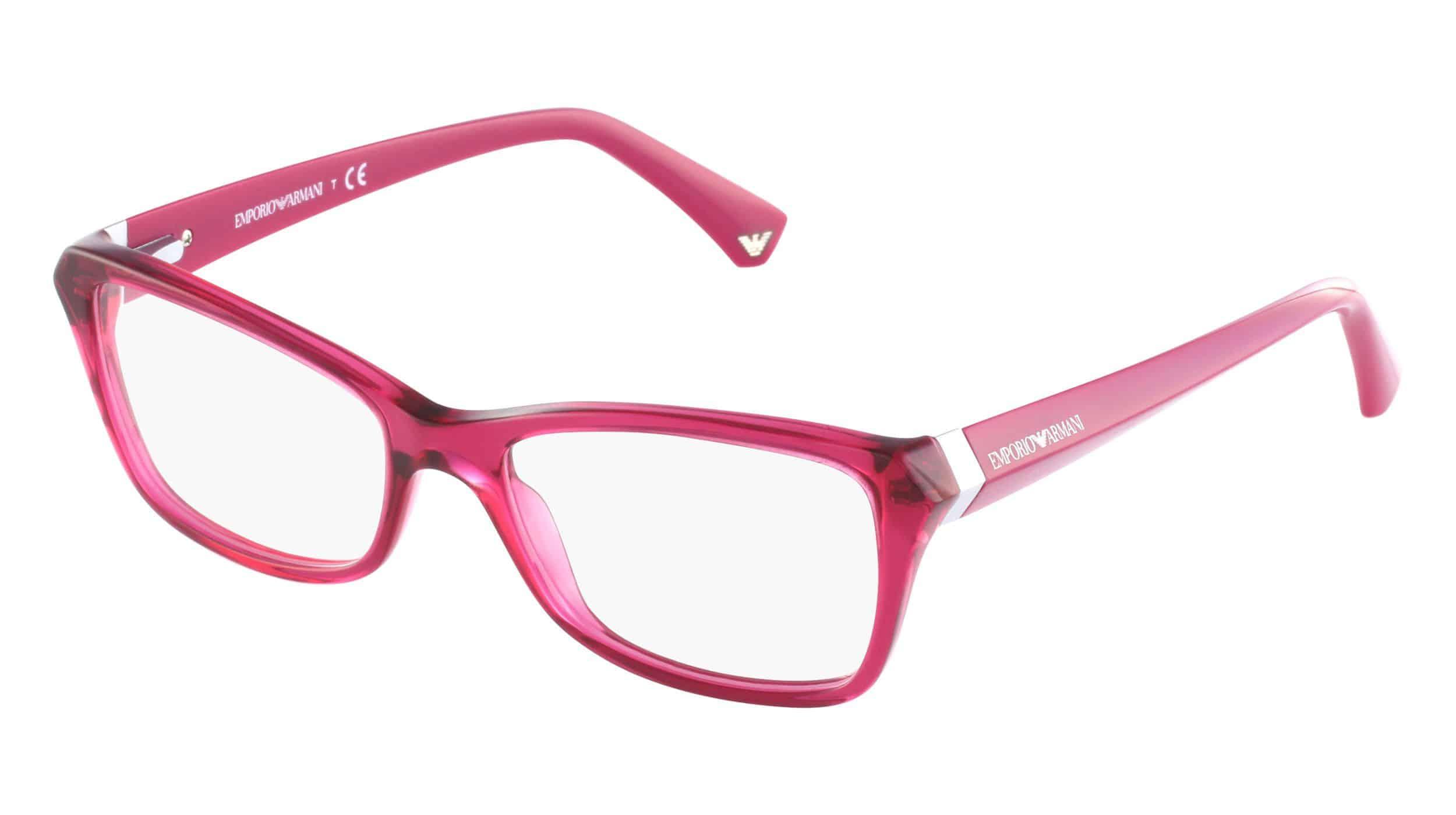Si vous hésitez concernant vos lunettes