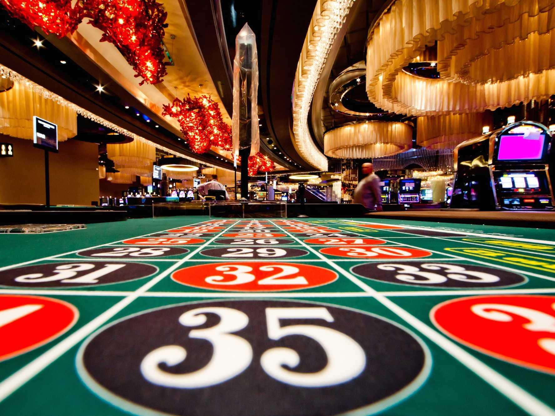 Casino en ligne français, les infos nécessaires