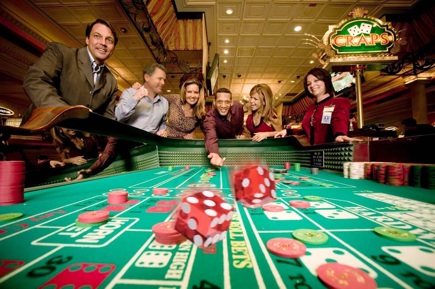 Mon site préféré sur le casino