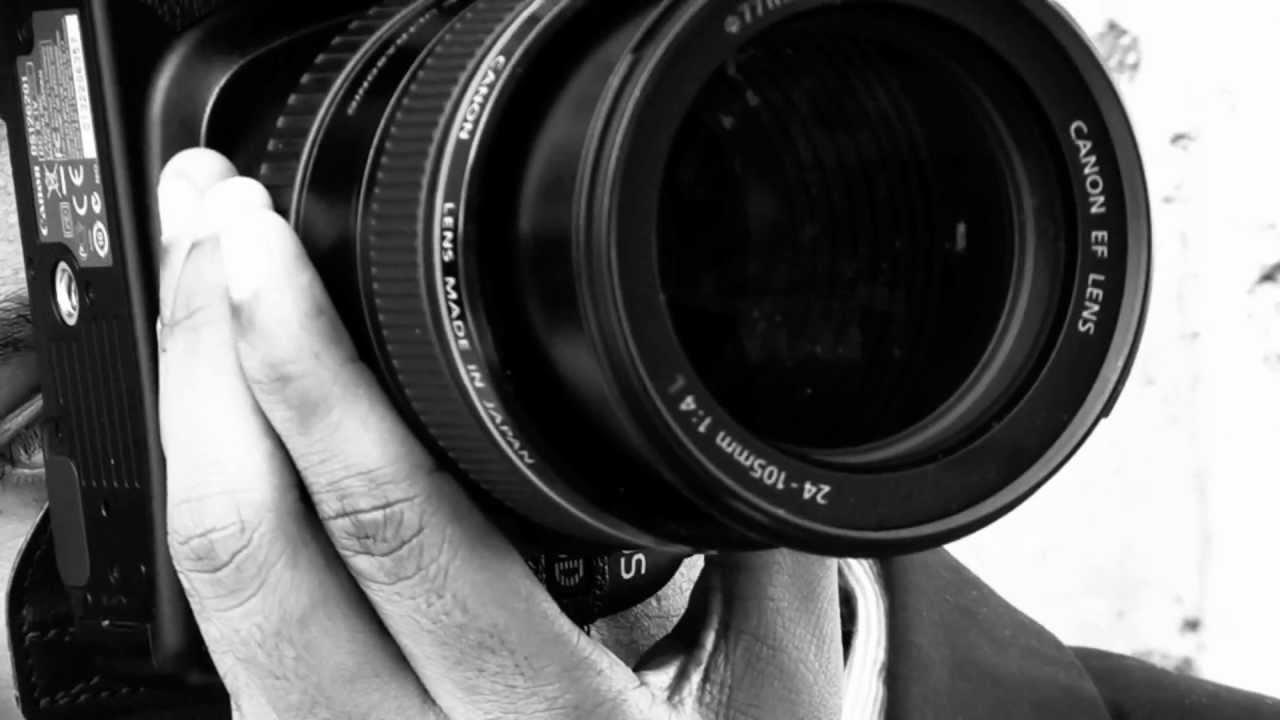 Formation photographie : Du rêve à la réalité