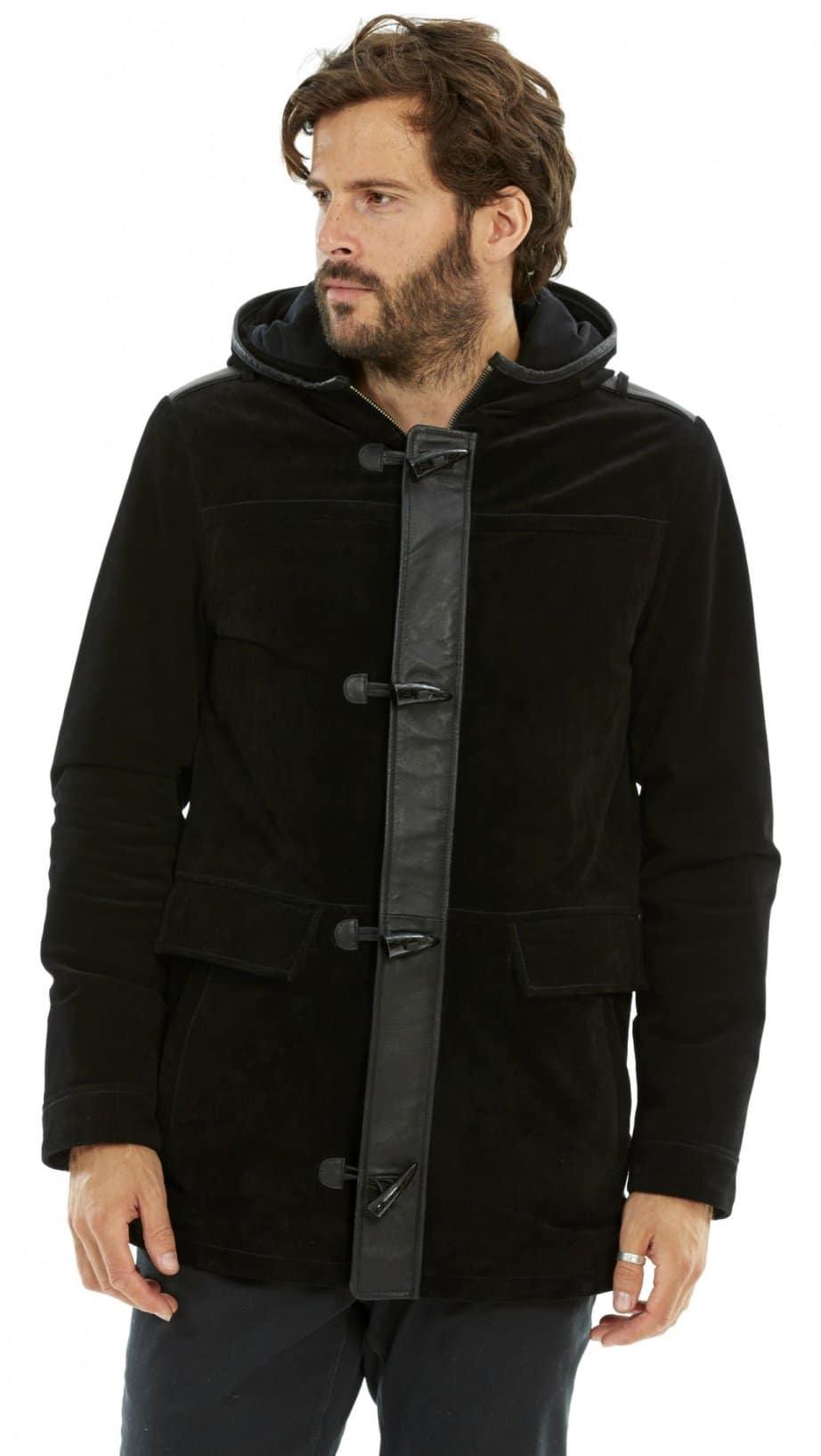 Duffle coat homme un manteau qui a tout pour plaire - Quelle coupe de jean choisir ...