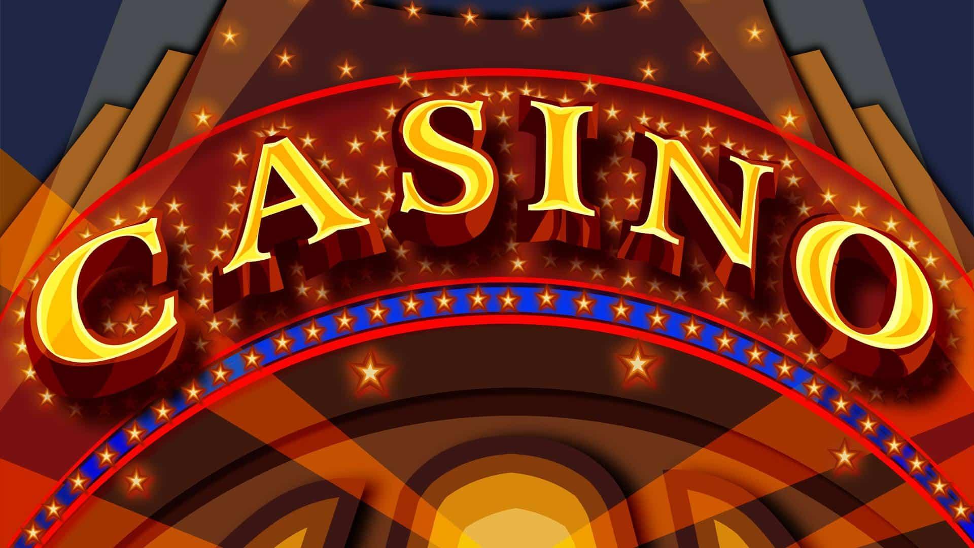 Pourquoi je vais au casino de temps en temps ?