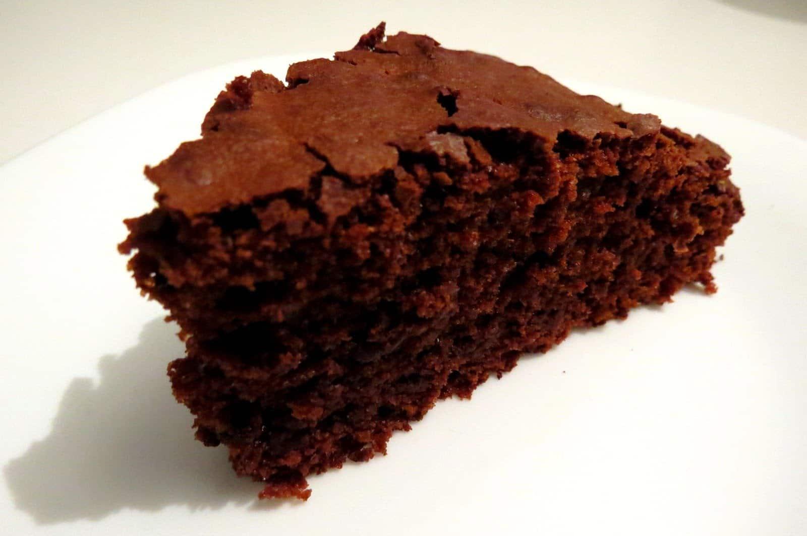 Gâteau au chocolat la recette vraiment très facile