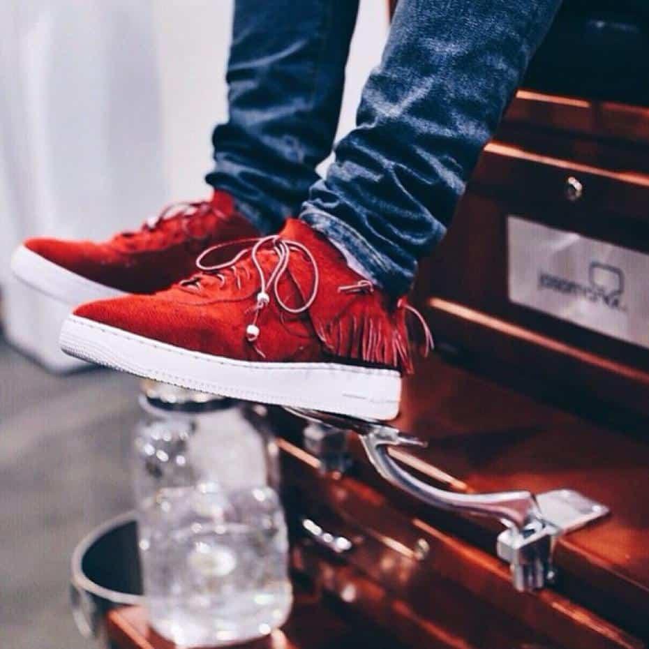 mieux aimé 87652 89b2e Sneakers actu, je vous dis tout des nouveaux modèles
