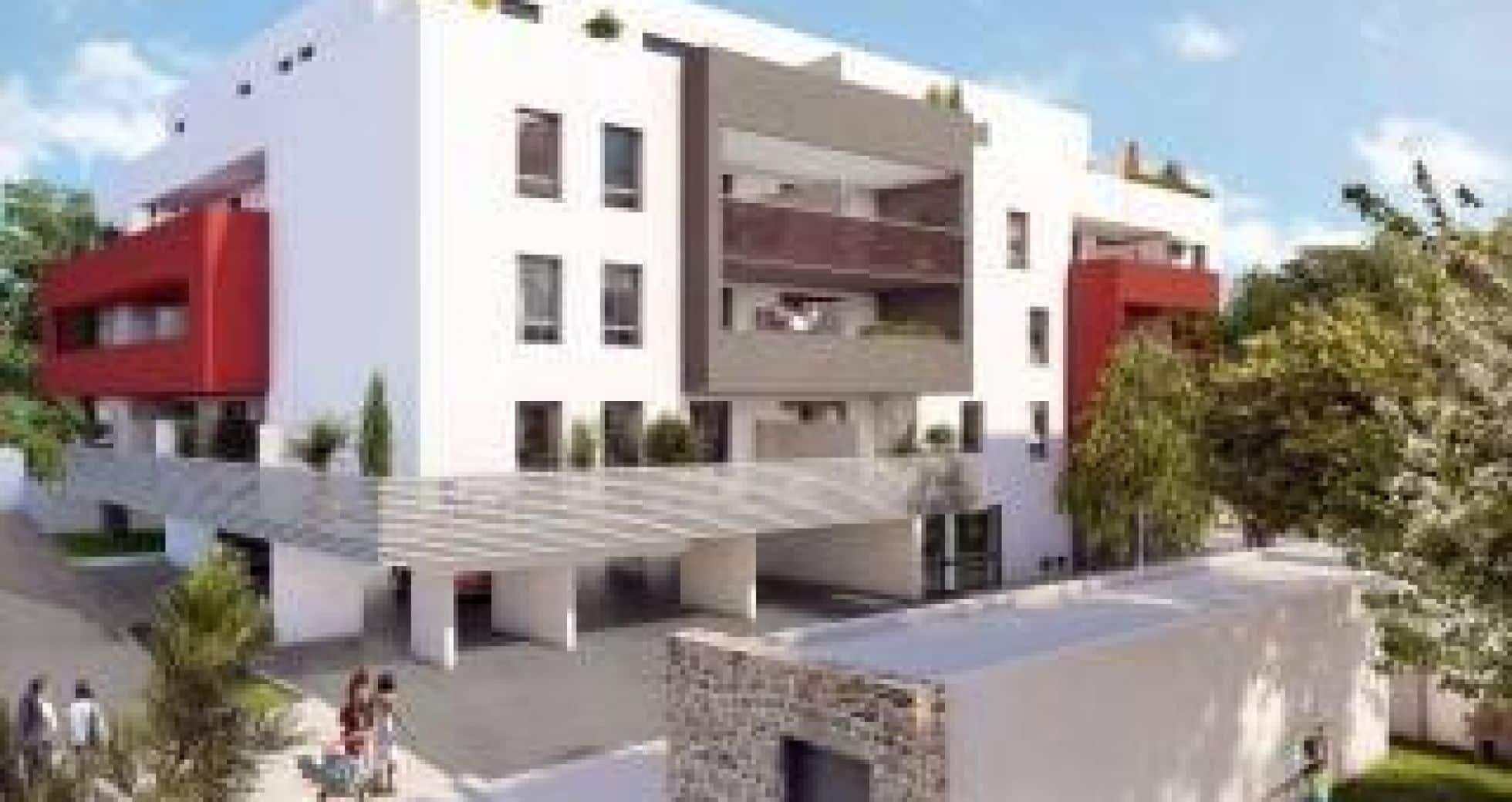 Programme immobilier Montpellier : pourquoi faire des placements?