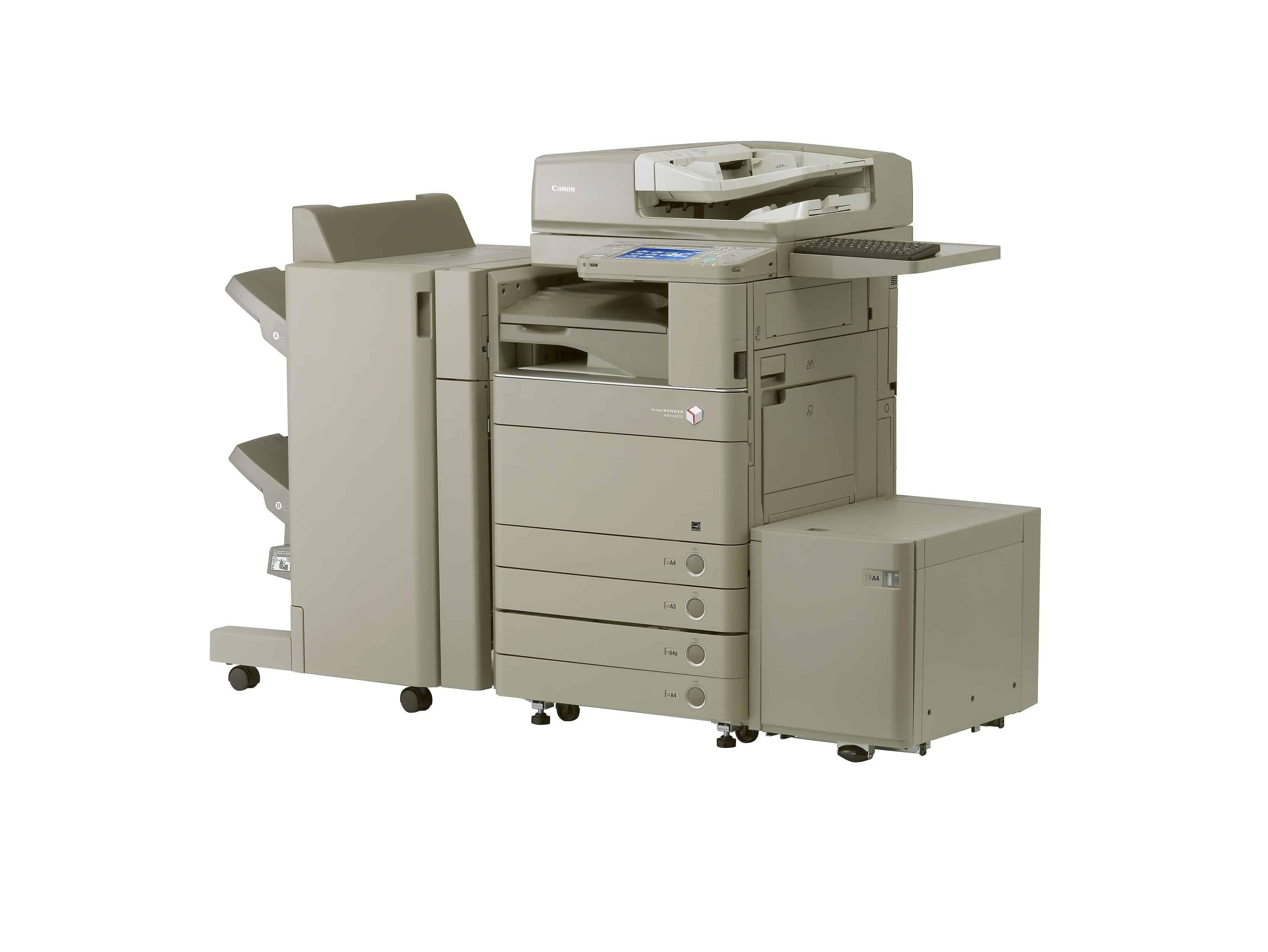 Impression couleur: choisir le format et la qualité du papier