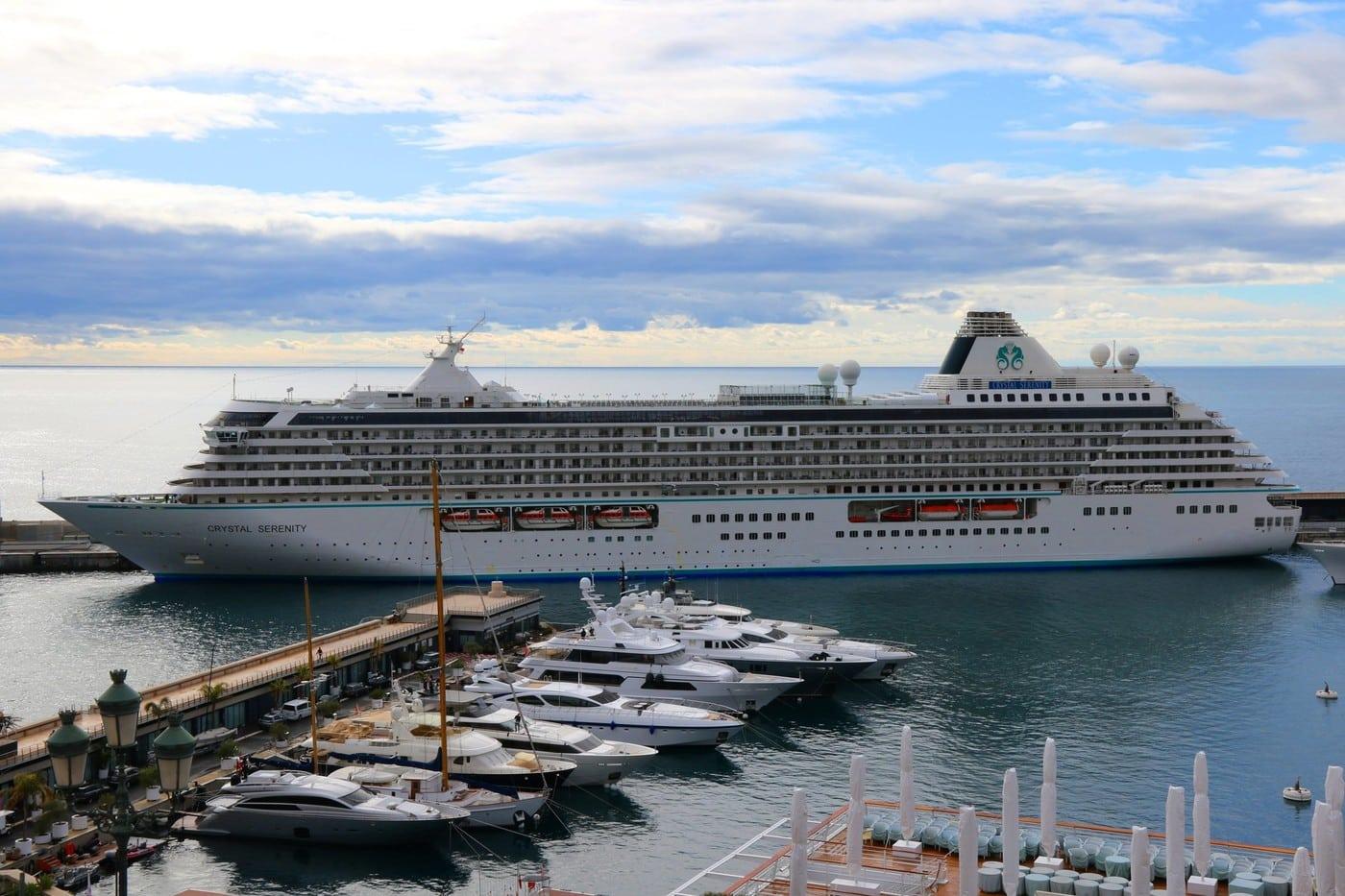 Central cruise : Une belle croisière ?
